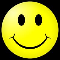 smiley survey taker