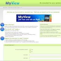 myview australia website