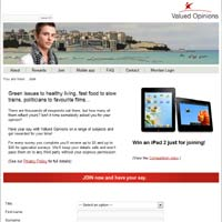 valued opinions australia website