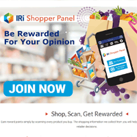 iri shopper australia website