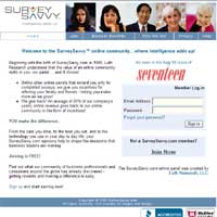 surveysavvy australia website