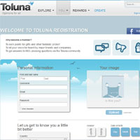 toluna australia website